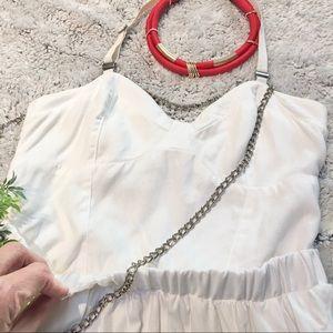 Talula Dresses - ❤️TALULA•dress/back strap detailing